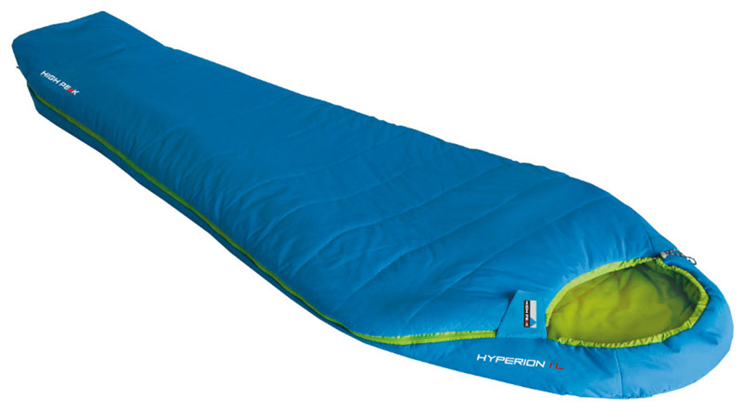 Спальный мешок High Peak Hyperion 1L 23365
