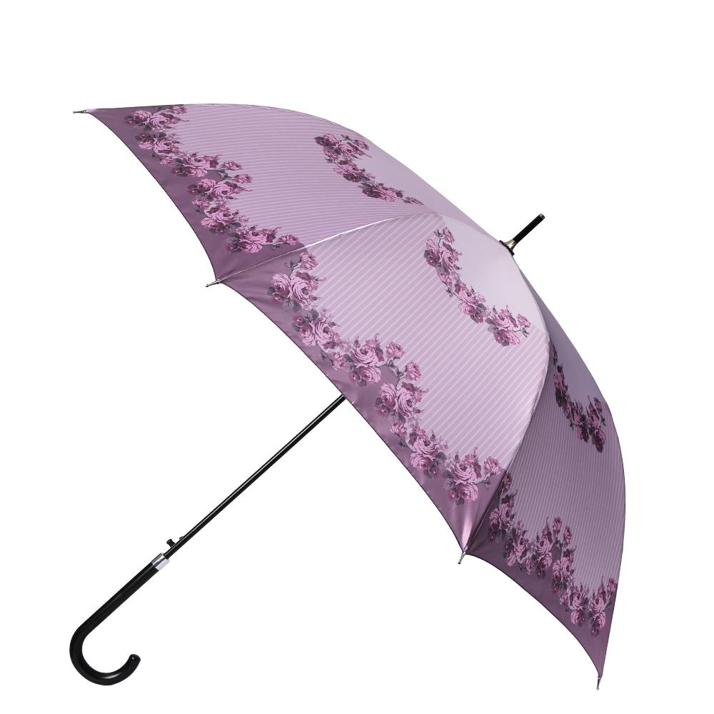 Зонт женский FABRETTI 1703 розовый