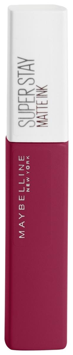 Помада MAYBELLINE NEW YORK Super Stay Matte Ink Pinks тон 145