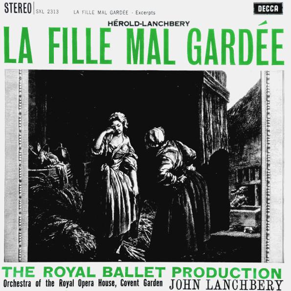 Ferdinand Herold, Orchestra Of The Royal Opera