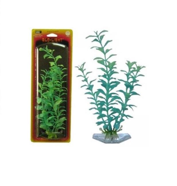 Растение для аквариума Penn Plax Людвигия, полиэфирная