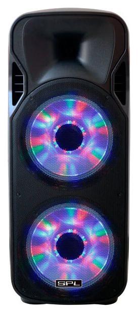 Музыкальная система Midi SPL SP 1515