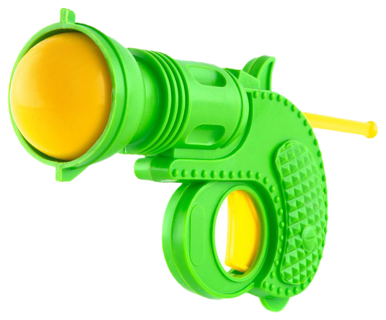 Пистолет с шарами 50006 Плэйдорадо фото