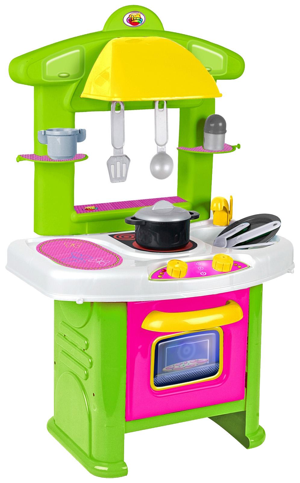 Детская кухня Coloma Кухонный модуль 90544,  - купить со скидкой