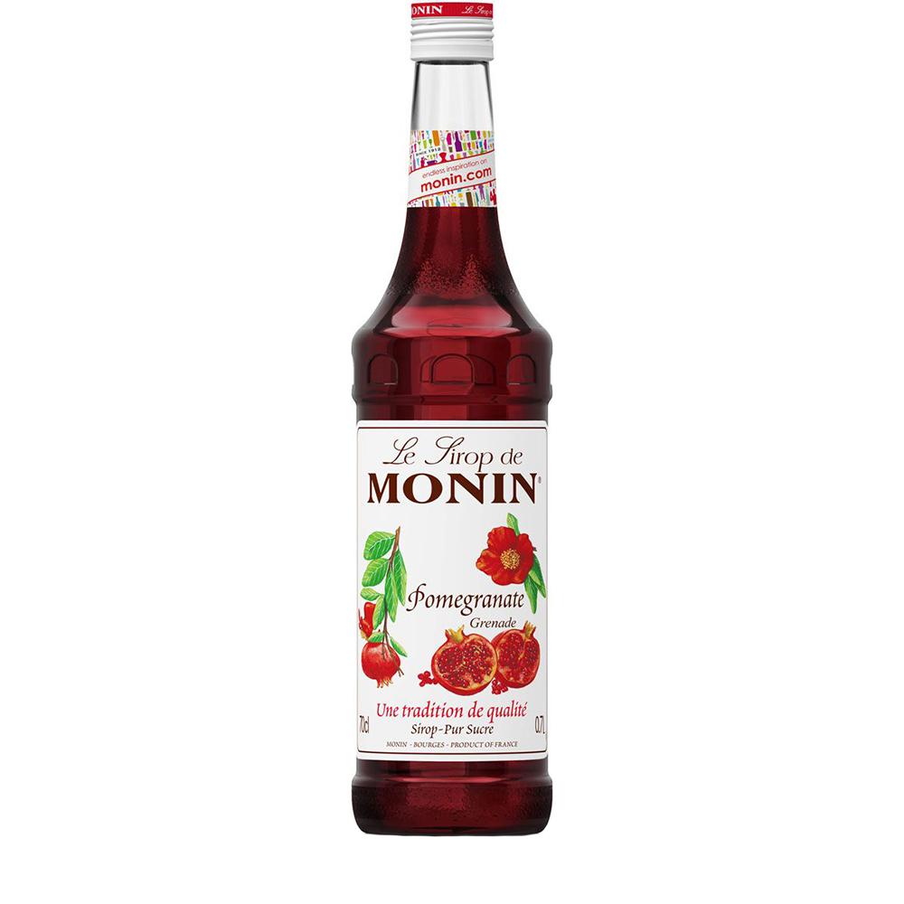 Сироп Monin гранат 0.7 л