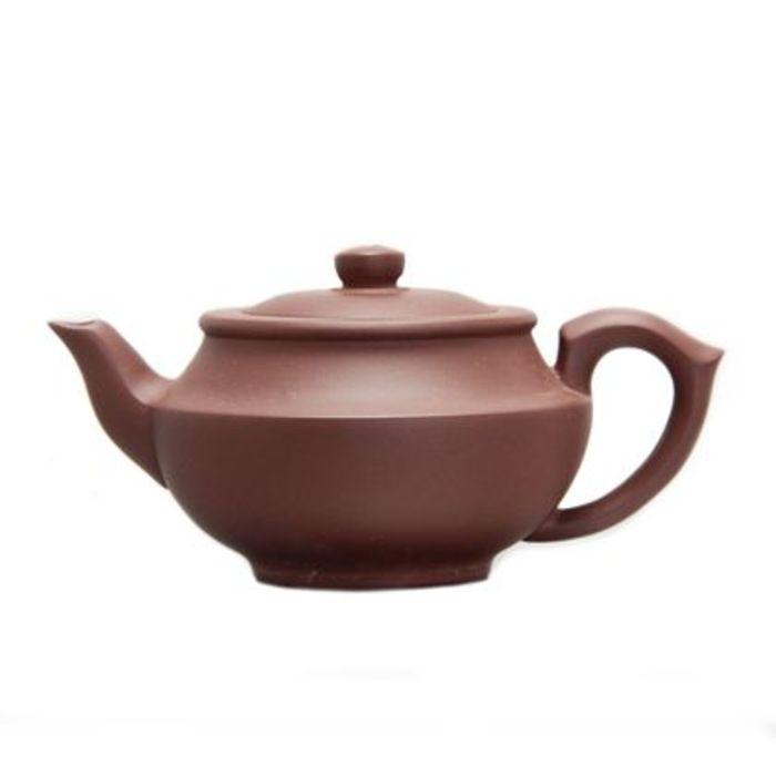 Глиняный чайник N188 200 мл