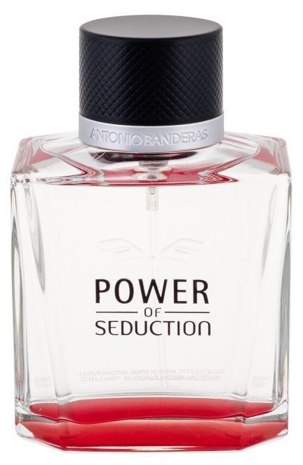 Туалетная вода Antonio Banderas Power Of Seduction 100 мл