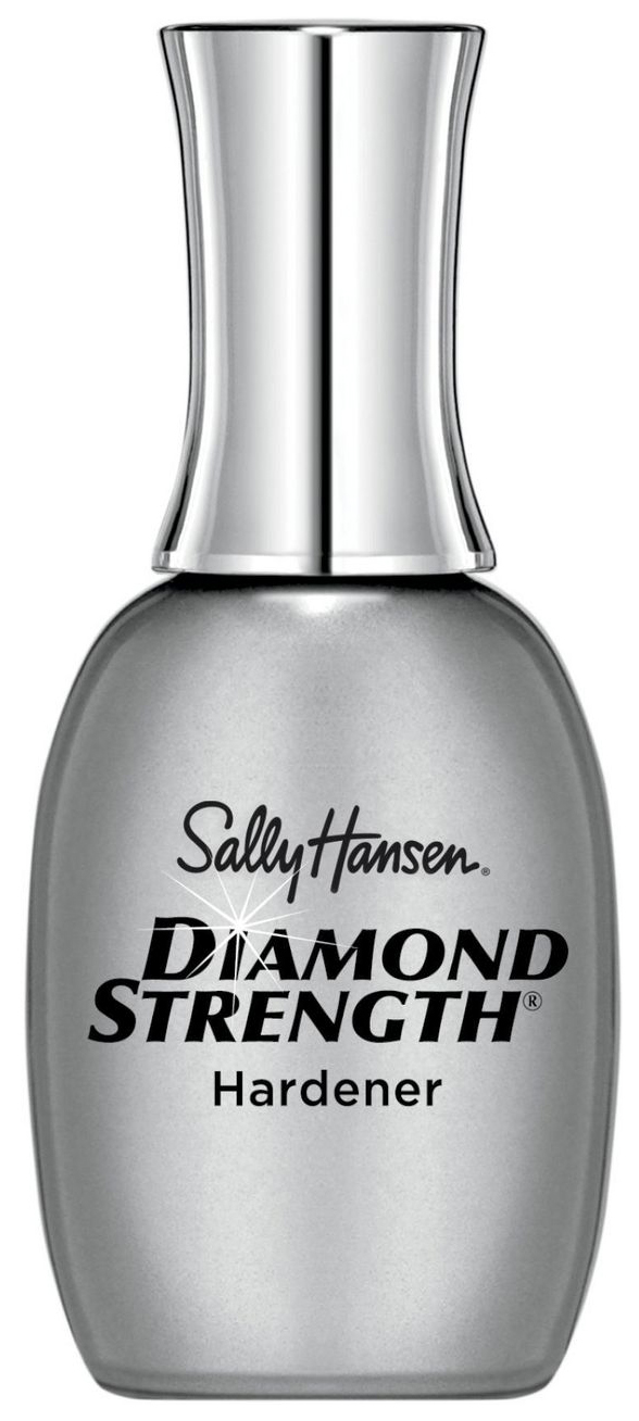 Лак для ногтей Sally Hansen Diamond Strength Hardener 13.3 мл