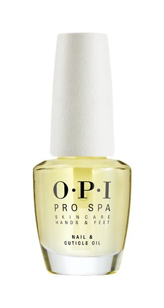 Масло для ногтей OPI AS201