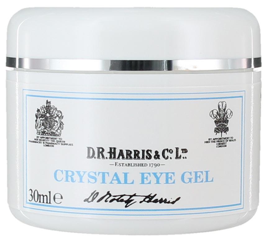 Крем для глаз D.R. Harris Crystal