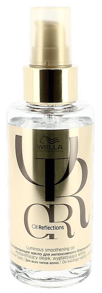 Масло для волос Wella Professionals Luminous Smoothening Oil 100 мл фото