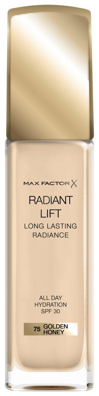 Тональный крем Max Factor Radiant Lift Foundation тон Golden 075 30 мл