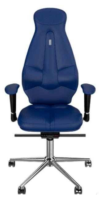 Компьютерное кресло Kulik System Galaxy 1105 (Blue)