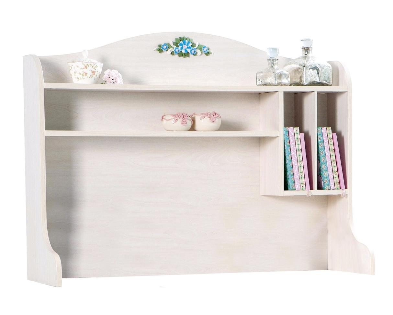 Купить Надстройка Cilek к письменному столу Flower Flora ST, Аксессуары для детской комнаты