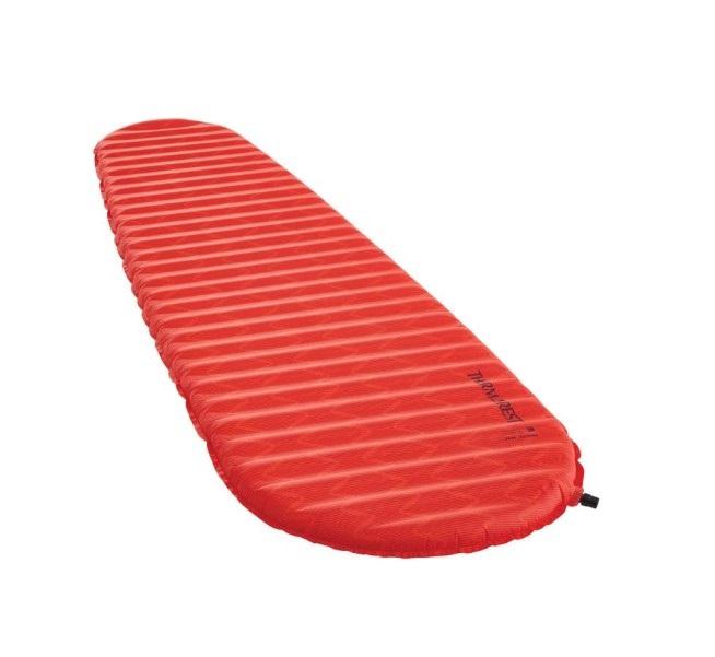 Туристический коврик Therm-A-Rest Prolite Apex Regular красный
