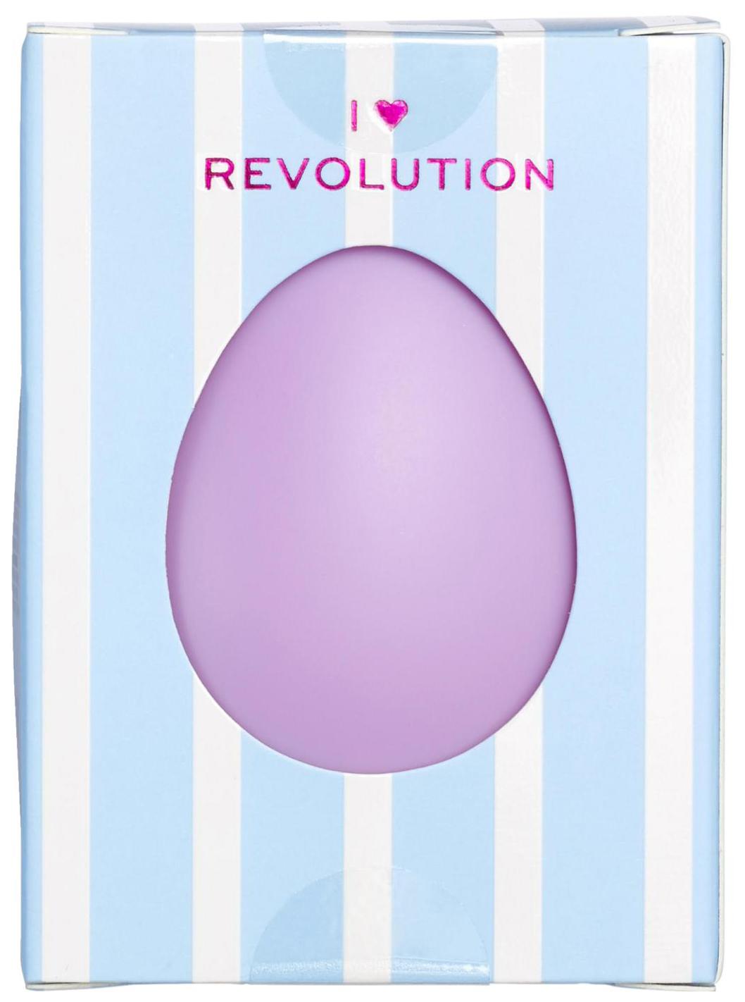 Тени для век Revolution Makeup Easter Egg Shadow Palette Candy Egg 4,2 г
