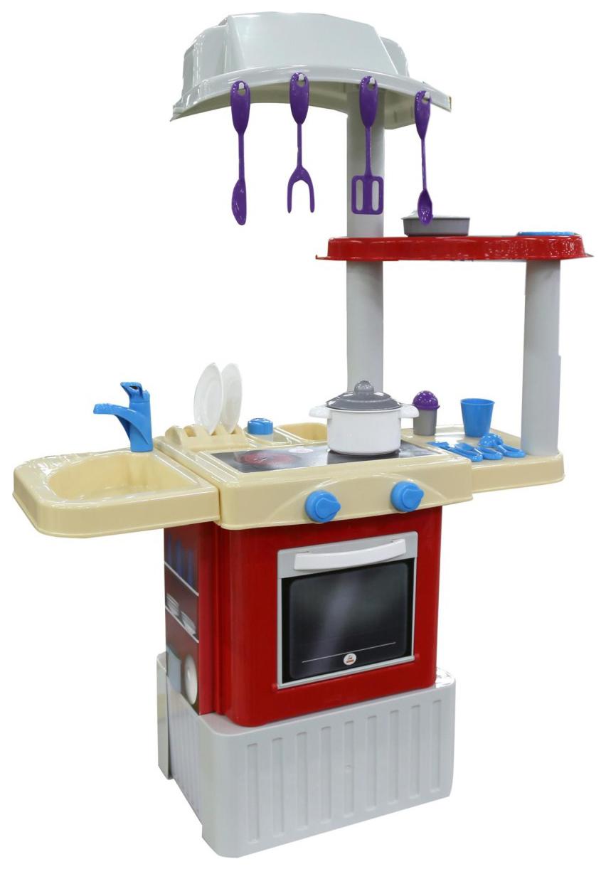 Набор Coloma Y Pastor детской кухни Infinity basic №1