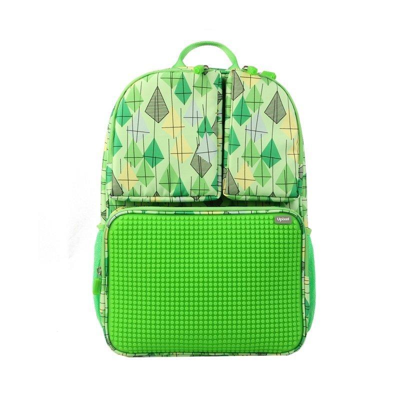 Купить Рюкзак детский Upixel Joyful Kiddo WY-A026, Школьные рюкзаки для девочек