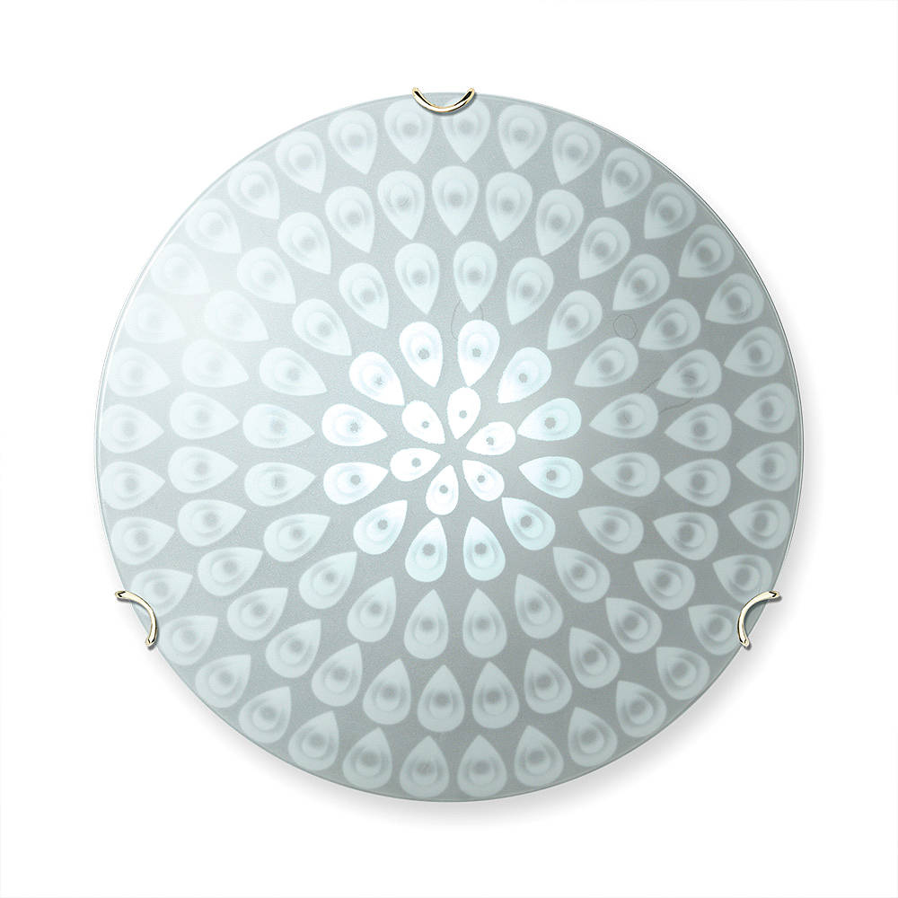 Настенно-потолочный светильник Vitaluce V6012/2A фото