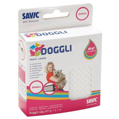 Прокладки Savic для гигиеничеких трусов собак