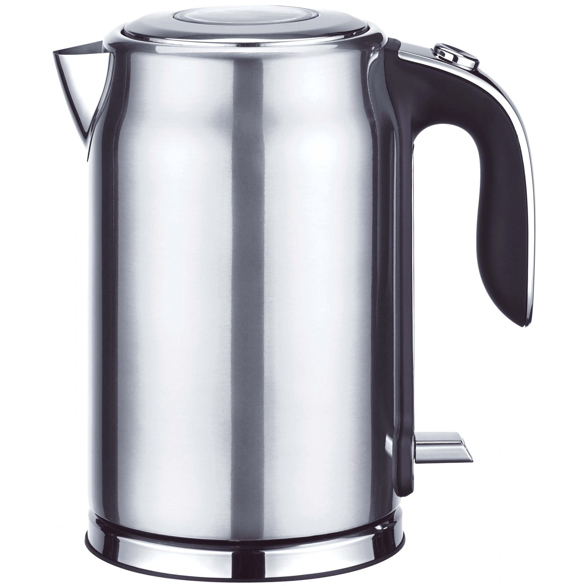 Чайник электрический Gemlux GL EK 772SM Silver