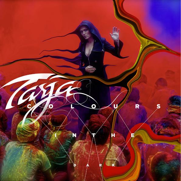 Tarja Turunen Colours In The Dark (RU)(CD)