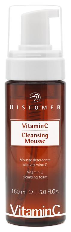 Мусс для лица HISTOMER Vitamin C