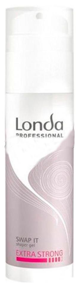 Гель для укладки Londa professional Swap It