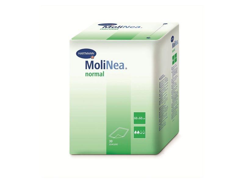 Впитывающие пеленки MoliNea normal 60 х
