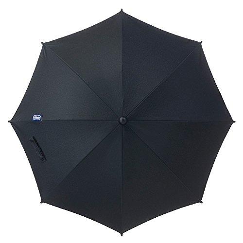 Купить Универсальный зонт для колясок Chicco Black, Комплектующие для колясок