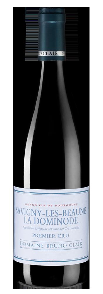 Вино Savigny-les-Beaune Premier Cru La Dominode, Domaine Bruno Clair, 2008 г. фото