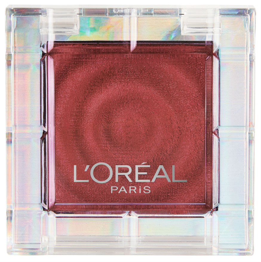 Тени для век L\'Oreal Paris Color Queen Mono Eyeshadow 06 Свирепый 4 г
