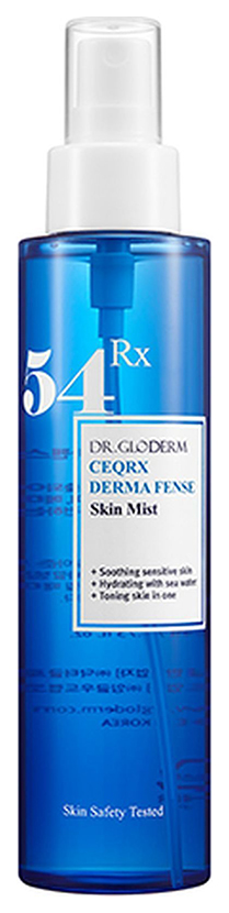 Мист Dr.Gloderm CeqRX Derma Fense Skin Mist