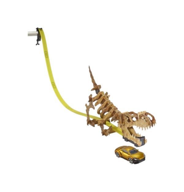 Купить Автотрек HTI Динозавры - Раптор 1416081.00, Детские автотреки