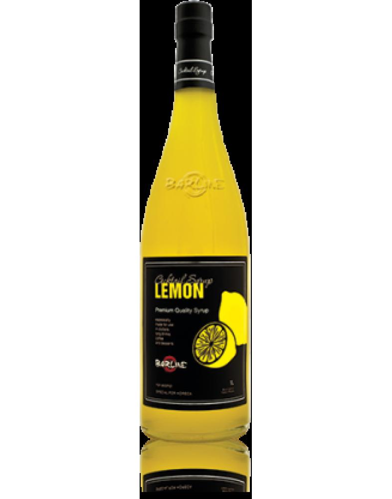 Сироп Barline лимон