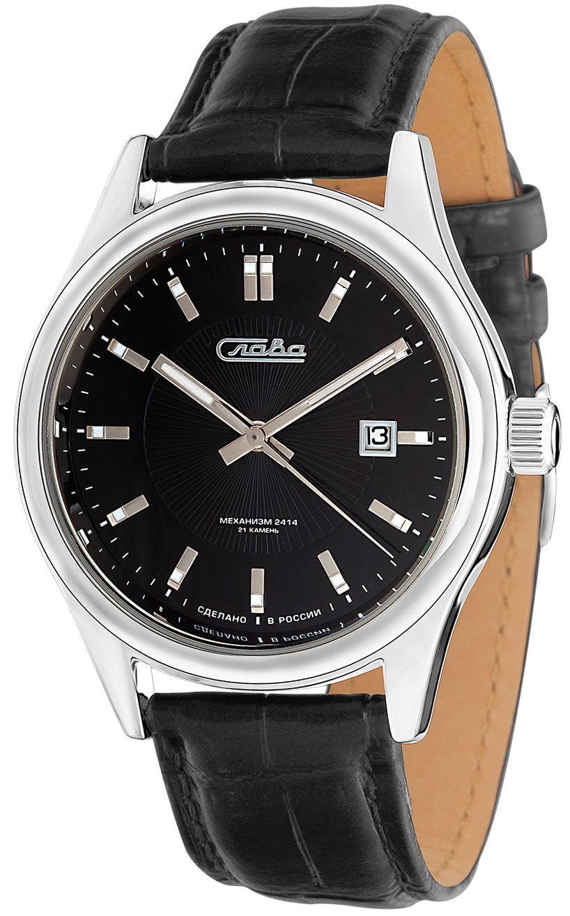 Наручные механические часы Слава Ретро 1361604/300-2414