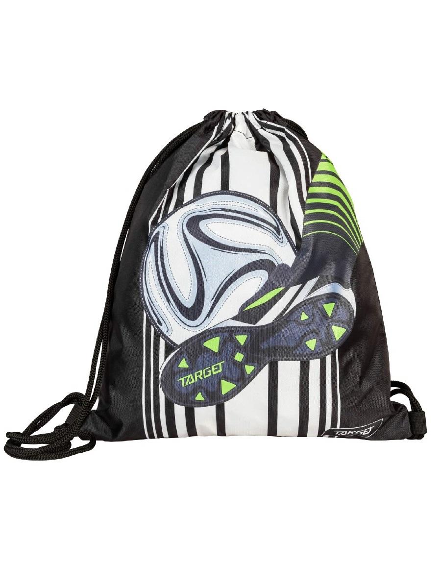 Сумка для детской сменной обуви Target Football Blatte 26269