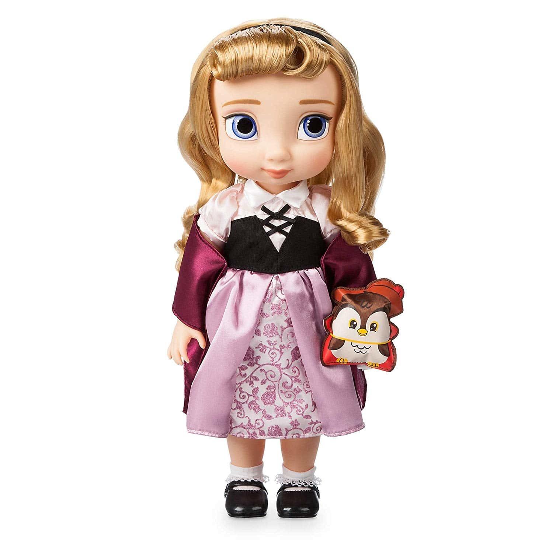 Купить Кукла Disney Princess Аврора Disney Animators' Collection 635784, Классические куклы