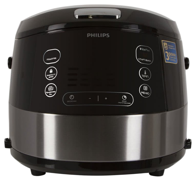 Мультиварка Philips Viva Collection HD4737/03 фото
