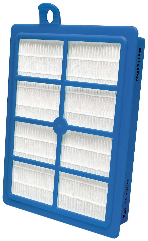 Фильтр для пылесоса Philips HEPA13 FC8038/01