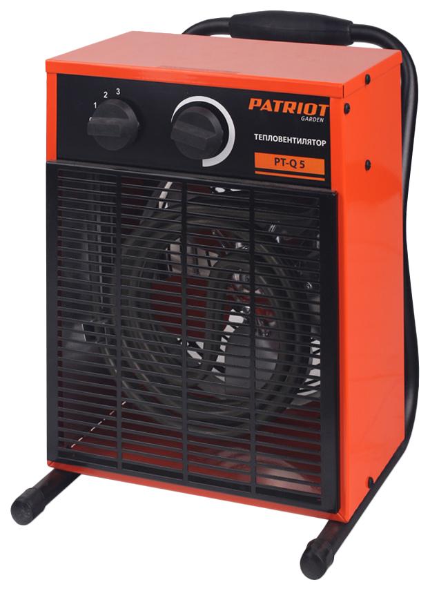 Тепловентилятор PATRIOT PT-Q 5 633 30 7215 фото