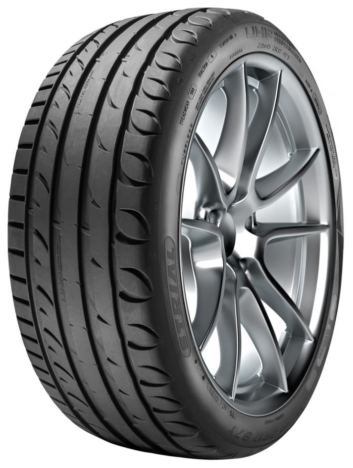 Шины Tigar Ultra High Performance 235/45 ZR17