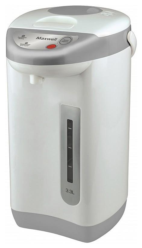 Термопот Maxwell MW 1056 White\Beige