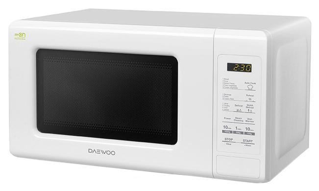 Микроволновая печь соло Daewoo KOR 661