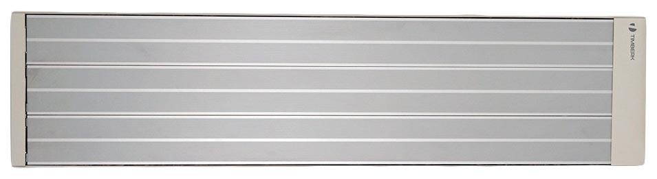 Инфракрасный обогреватель TIMBERK Chippo TCH A8C 4000 Белый фото