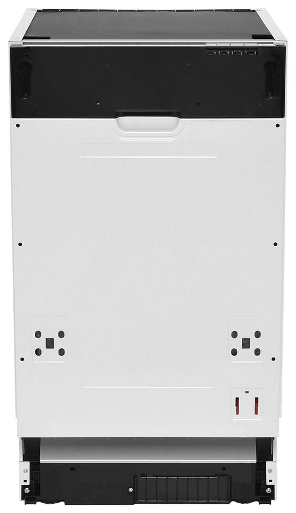 Встраиваемая посудомоечная машина DeLonghi DDW 06 S Cristallo ultimo
