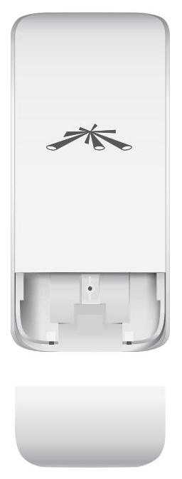 Wi Fi роутер Ubiquiti Loco M2 White