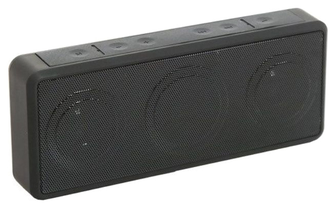 Беспроводная акустика DENN DBS231 Black (DBS231)