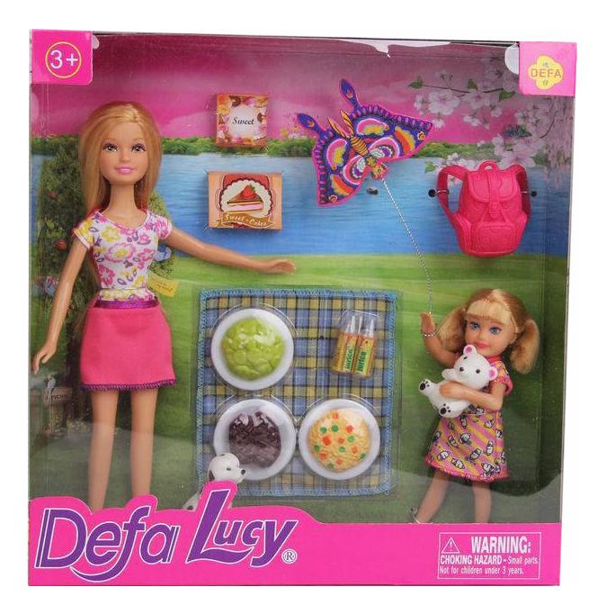 Кукла Кукла Мама и дитя