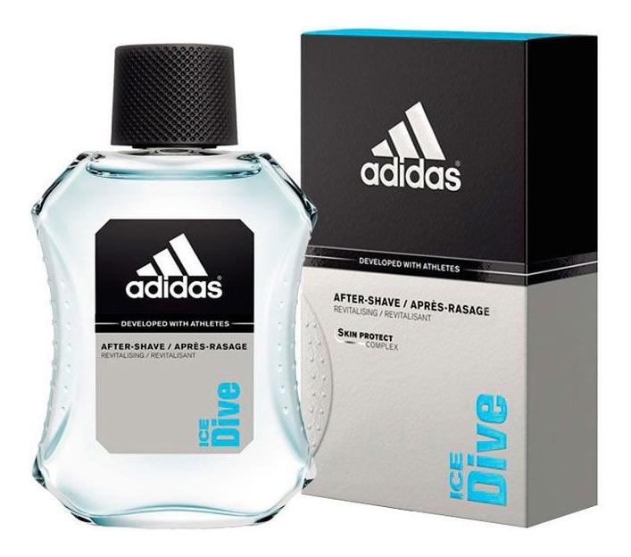 Лосьон после бритья Adidas Ice Dive 100 мл